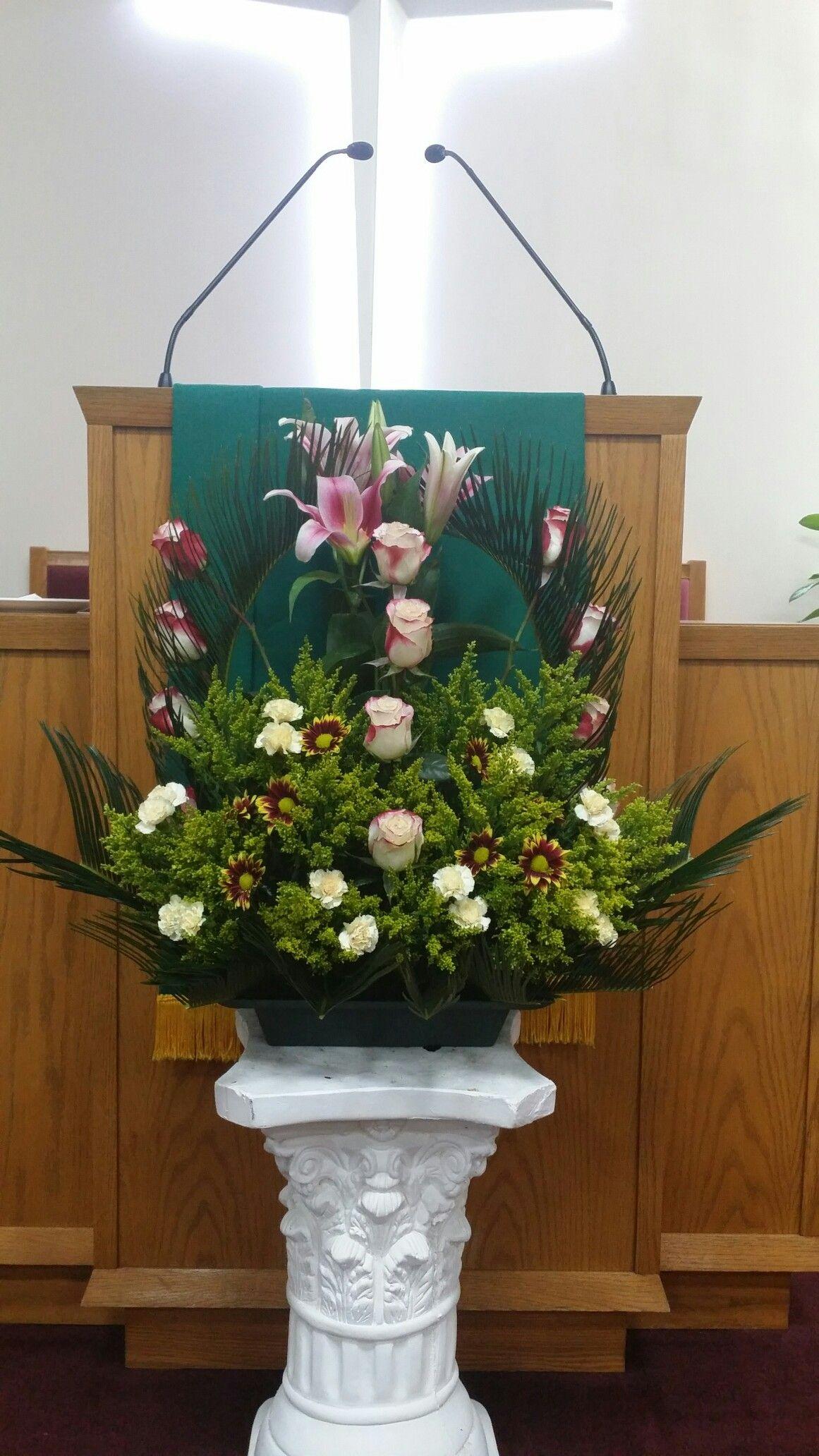 Pin De Angelica Gaviria Ortiz En Arreglos Florales