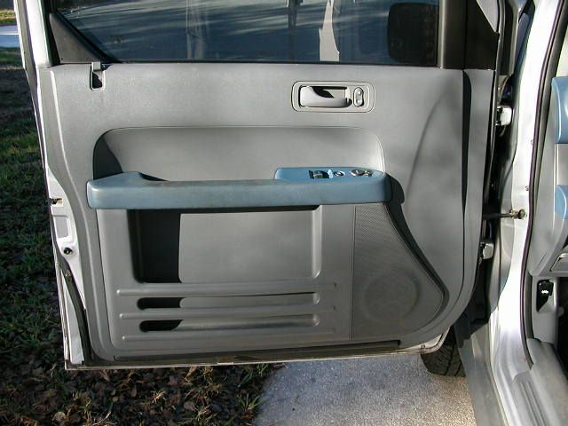 Door Panel Removal Diy Warning Image Heavy Honda Element Owners Club Forum Honda Element Panel Doors Paneling