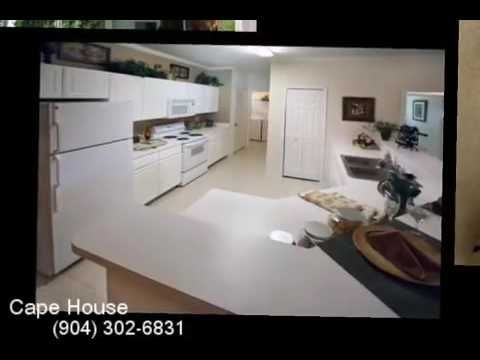 Cape House Apartments For Rent In Jacksonville, FL