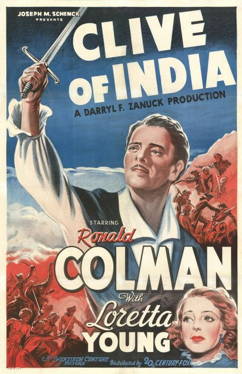 Download Clive of India Full-Movie Free