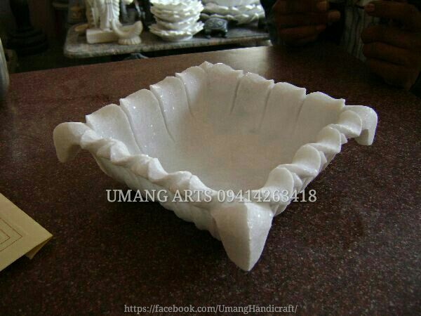 carved flower marble urli bowls and bird bath home decor available for sale. carved flower marble urli bowls and bird bath home decor available