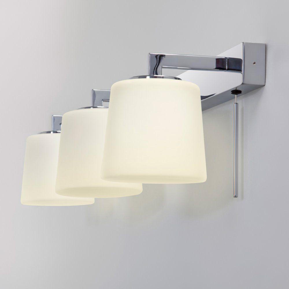 Chrome Bathroom Light Over Mirror Bathroom Lights Over Mirror