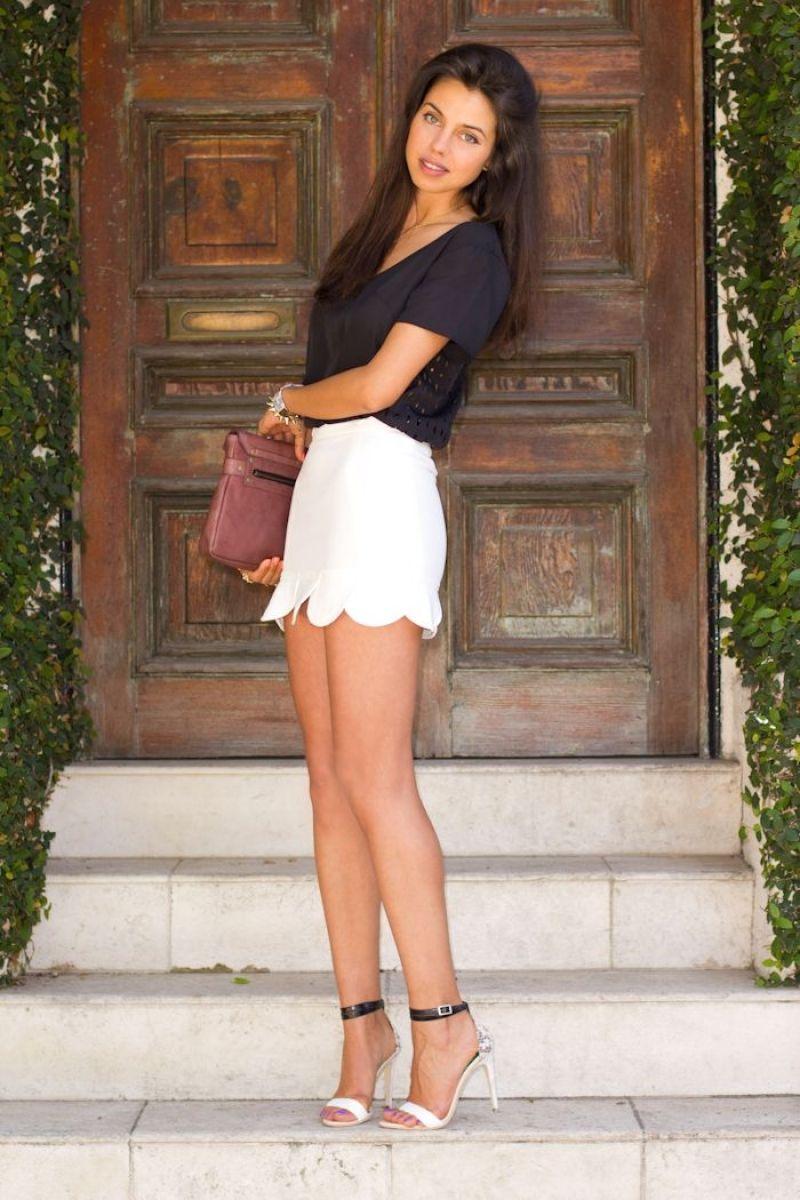 12 Fashionable Mini Skirt Photo; Short Skirts | Storm Homework ...