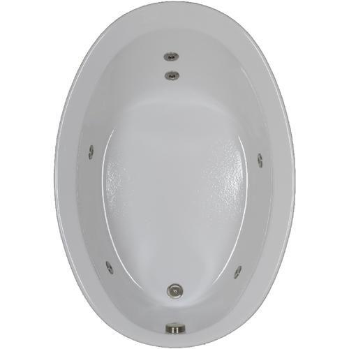 Comfortflo 56 X 38 Jet Whirlpool Bathtub At Menards Comfortflo 56 X 38 Jet Whirlpool Bathtub Whirlpool Bathtub Whirlpool Tub Whirlpool Bath