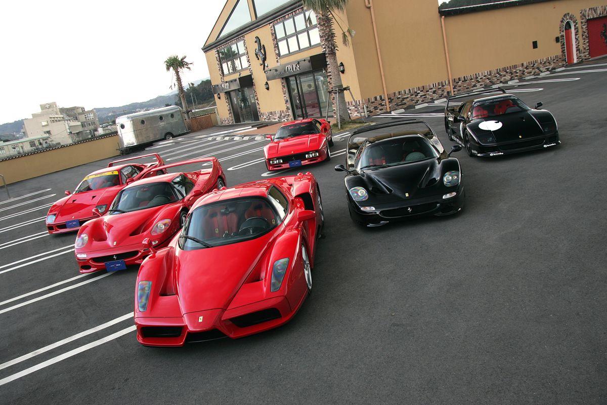Ferraris Ferrari Car Ferrari Super Cars