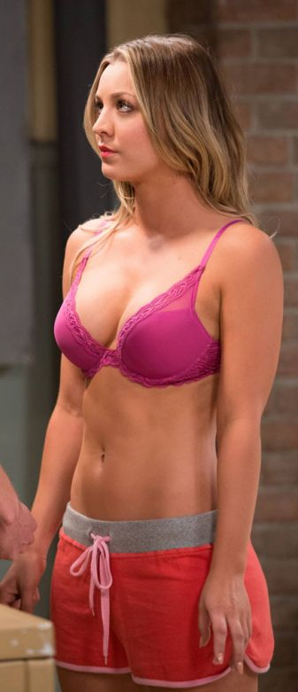 kaley couco hot