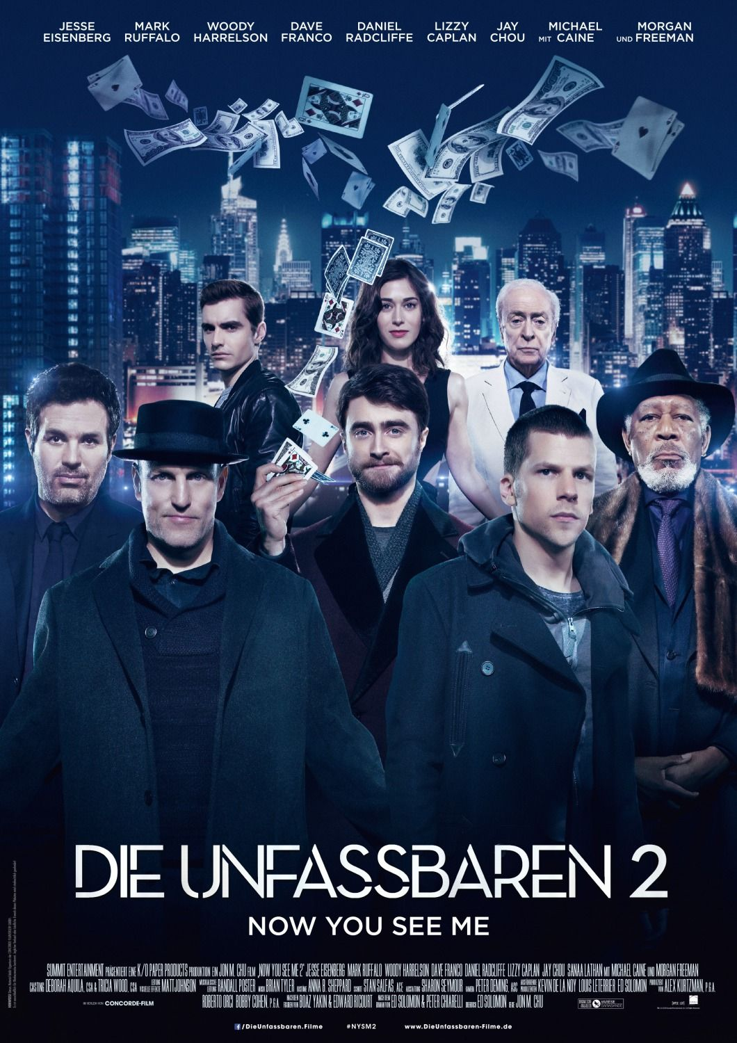 now you see me part 2 full movie download