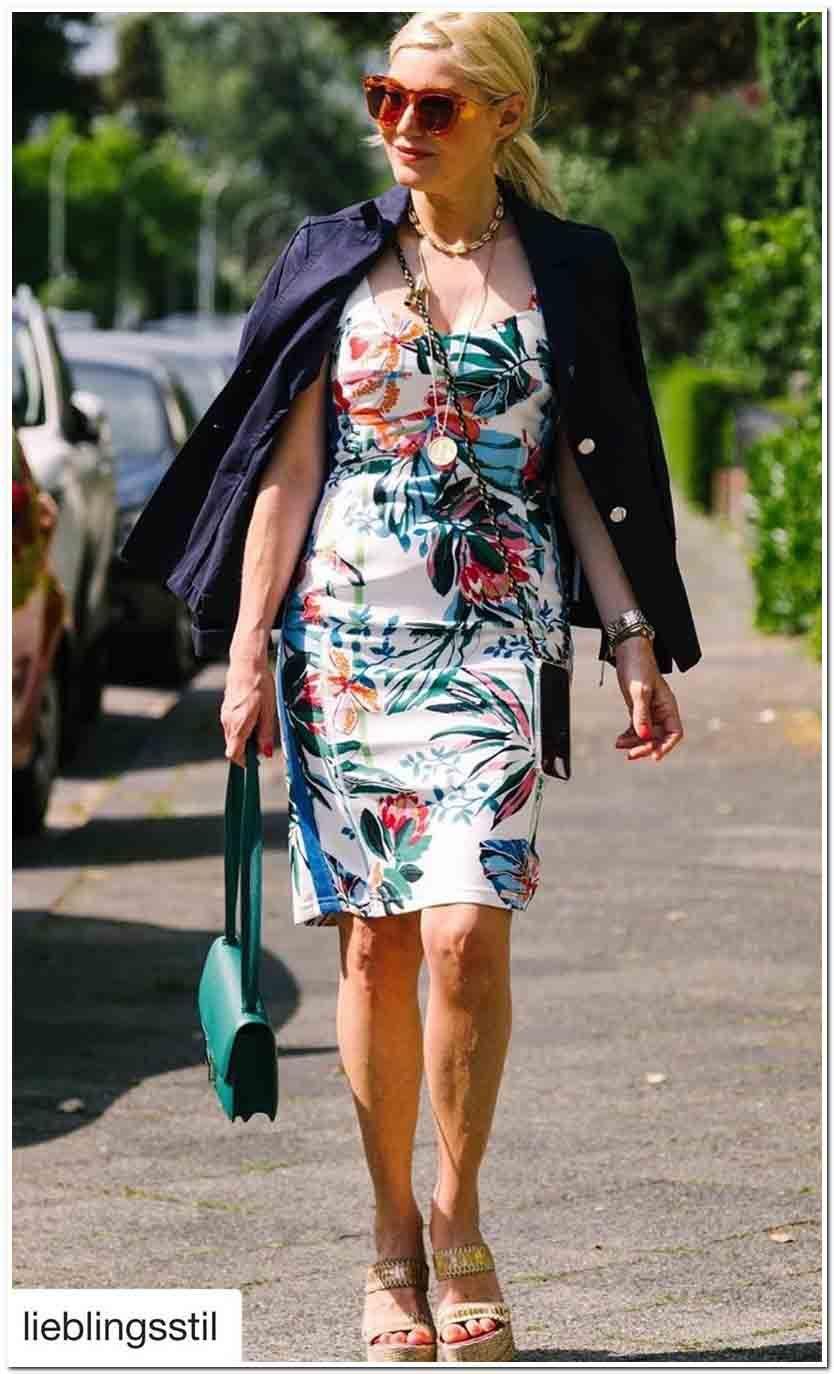 Summer Dresses Summer Dress Trends 2020 Summer Dress Trends Summer Dresses Fashion [ 1374 x 834 Pixel ]