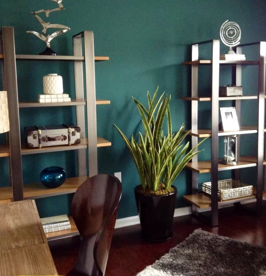 home office hammary bookshelves dragonfly benjamin moore
