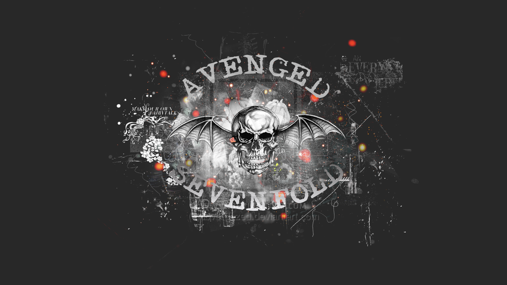 A7x Wallpaper Maker Unknown