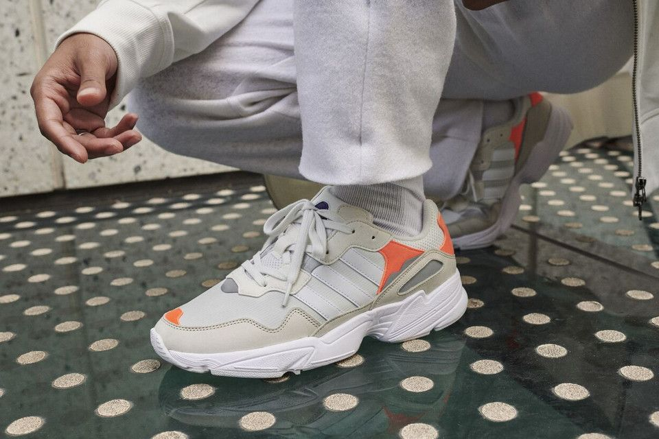 adidas Originals' Yung 96 Design Is Dropping in