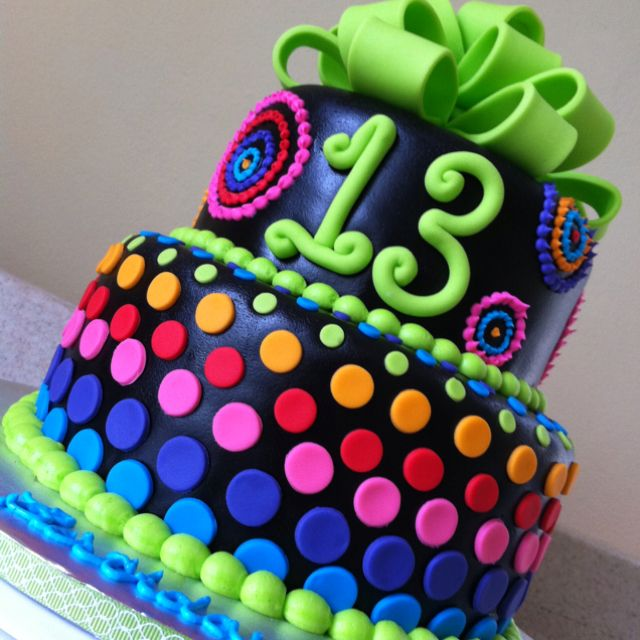 Pin by Stacey GarcedSerrano on Cake IdeasTweenTeen Pinterest