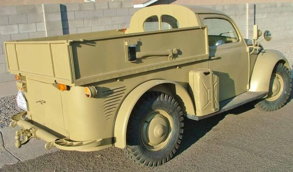 T825 Truck  Kooblekar Skunkwerkes VW  Cars trucks  etc