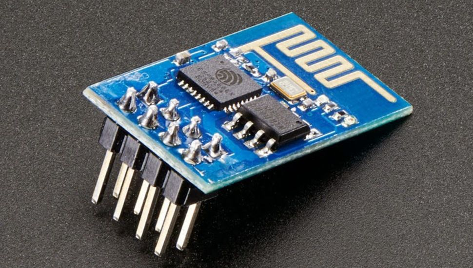 ESP8266 As A Networked MP3 Decoder Electronics projects