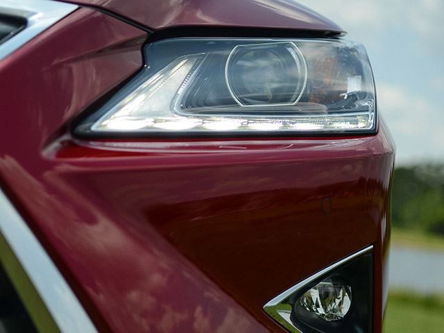 We Found Out Why The Lexus Rx Is The Best Selling Luxury Car In The Us Luxury Cars Lexus Cool Photos