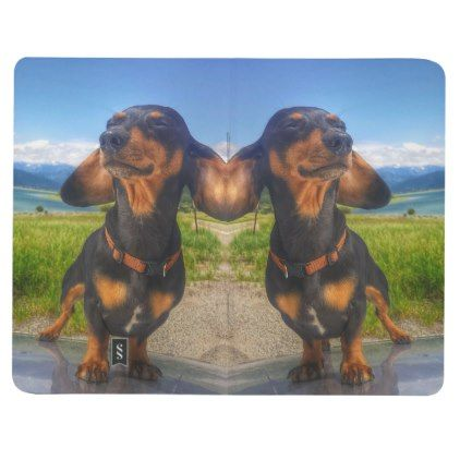 Wyoming Journal Dachshund Puppy Dachshunds Dog Dogs Pet