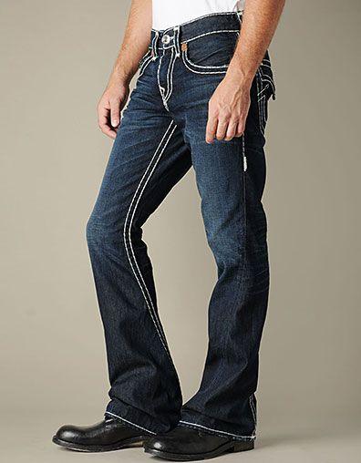 True Religion Brand Jeans, TRUE-7458 MENS JOEY SUPER T JEANS ...