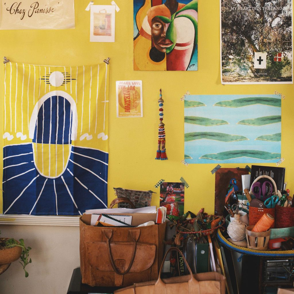 Studio Visit: Agnes Baddoo | Studio