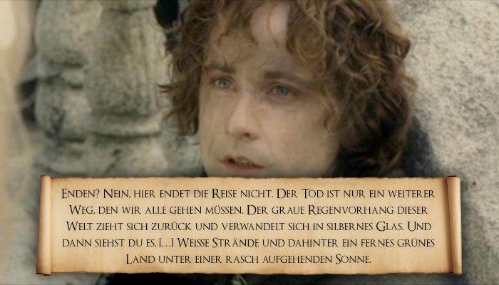 Besten Zitate Aus Der Herr Der Ringe Bekanntesten Spruche Hobbit Zitate Tolkien