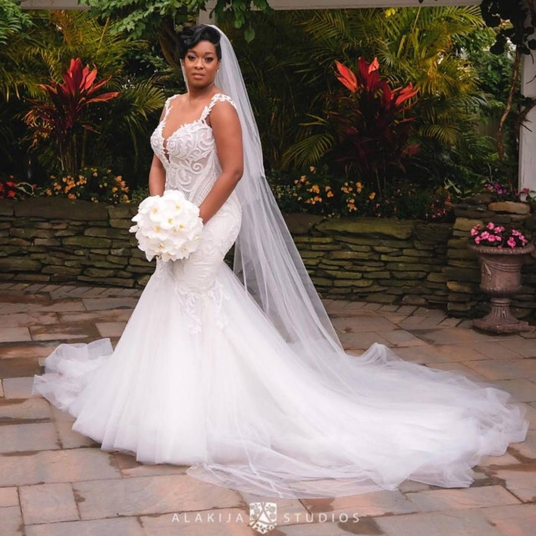Wedding Gowns Nyc: Pin By A AnnaM On African And African American Wedding