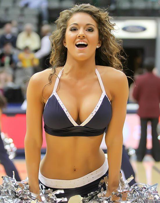 Dallas Mavericks cheerleader | Models | Pinterest | Dallas ...