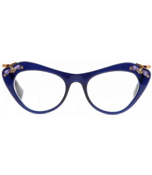 db5503d13035 MyTheresa - Embellished Optical Glasses