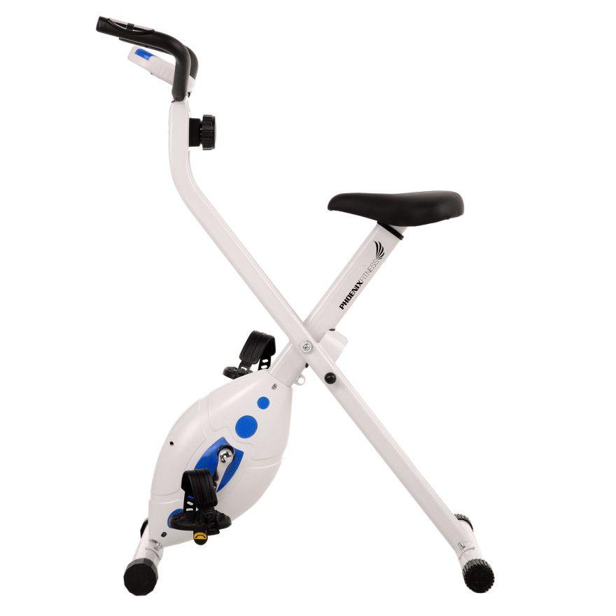 Phoenix Fitness S001554 Foldable X Bike With Hand Pulse Buy