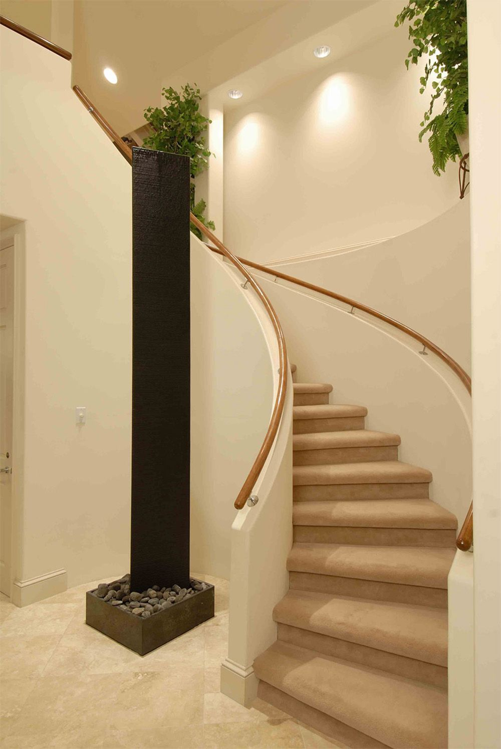 23 Unique Painted Staircase Ideas for Your Perfect Home | Painted ...