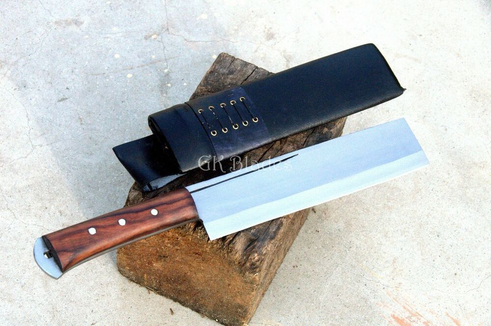 Pin On Khukuri Kukri And Handforged Custom Knives From Nepal