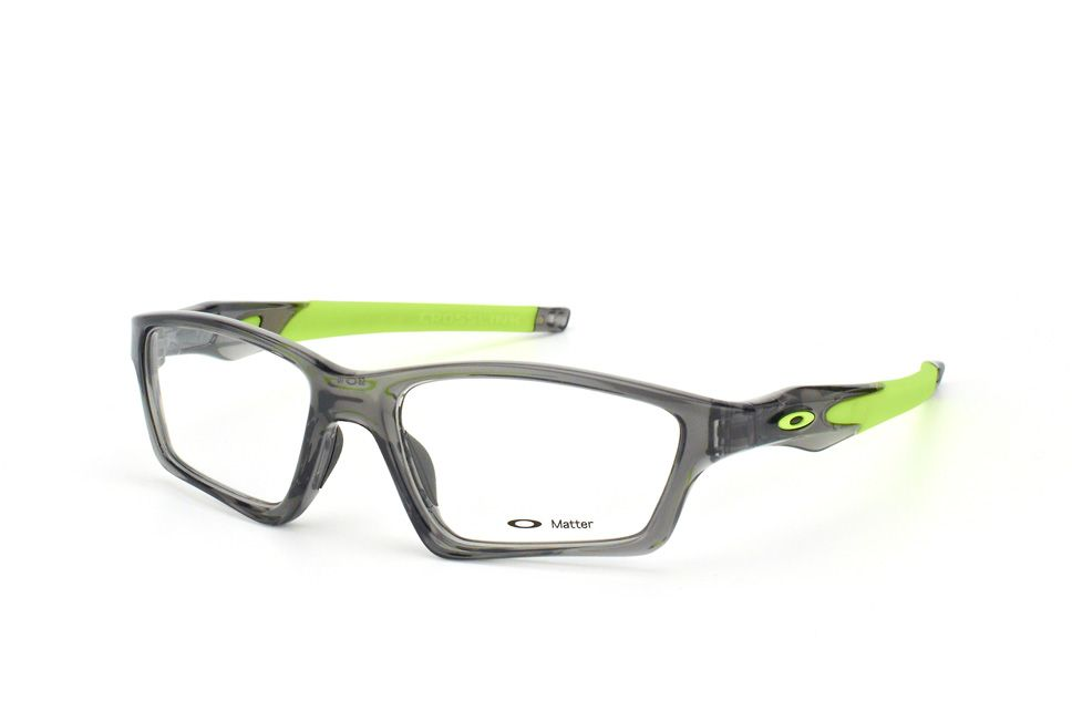 oakley crosslink sweep white