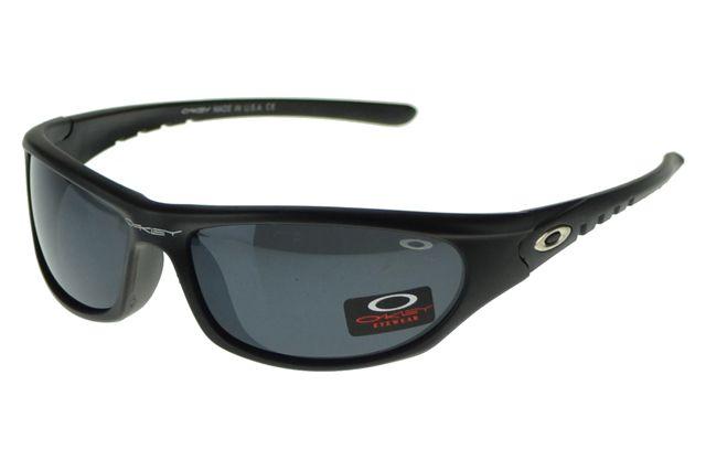 Oakley Sunglasses Black