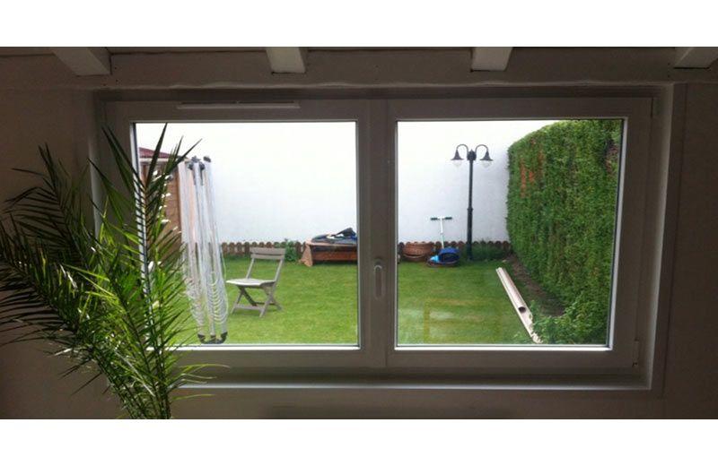 pose de fenêtres pvc oknoplast par kbane menuiserie fenêtre