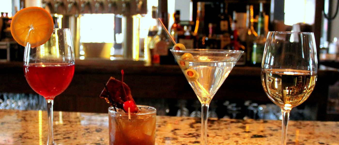 Restaurants Roswell GA | Bars in Roswell GA | The Mill Kitchen ...