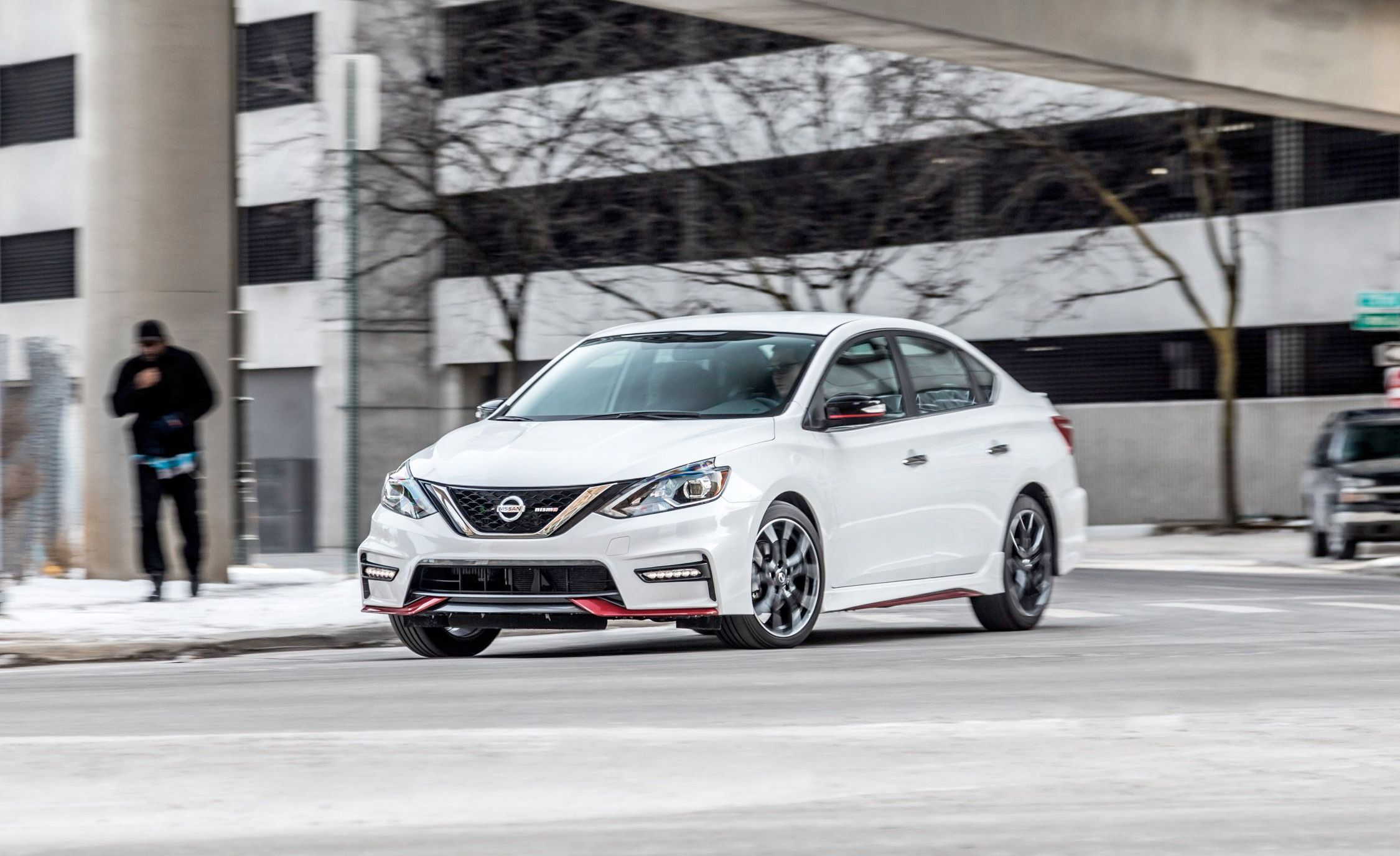 Awesome 2019 Nissan Sentra Nismo Horsepower And View