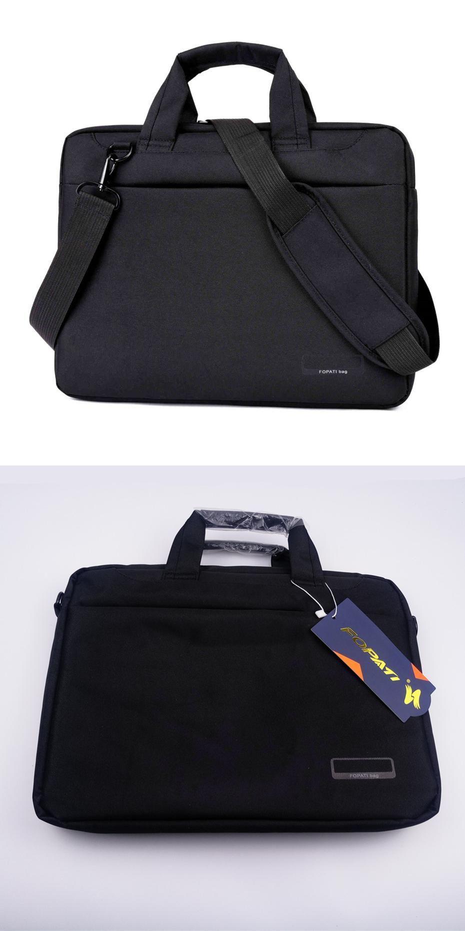 Visit To Laptop Bag 17 3 15 6 14 13 12 Inch Nylon