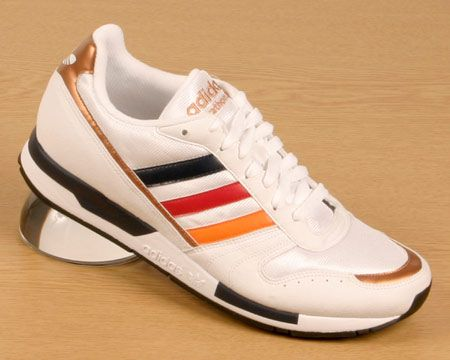 Adidas Marathon 88 Trainer zapatillas de deporte Pinterest maratones