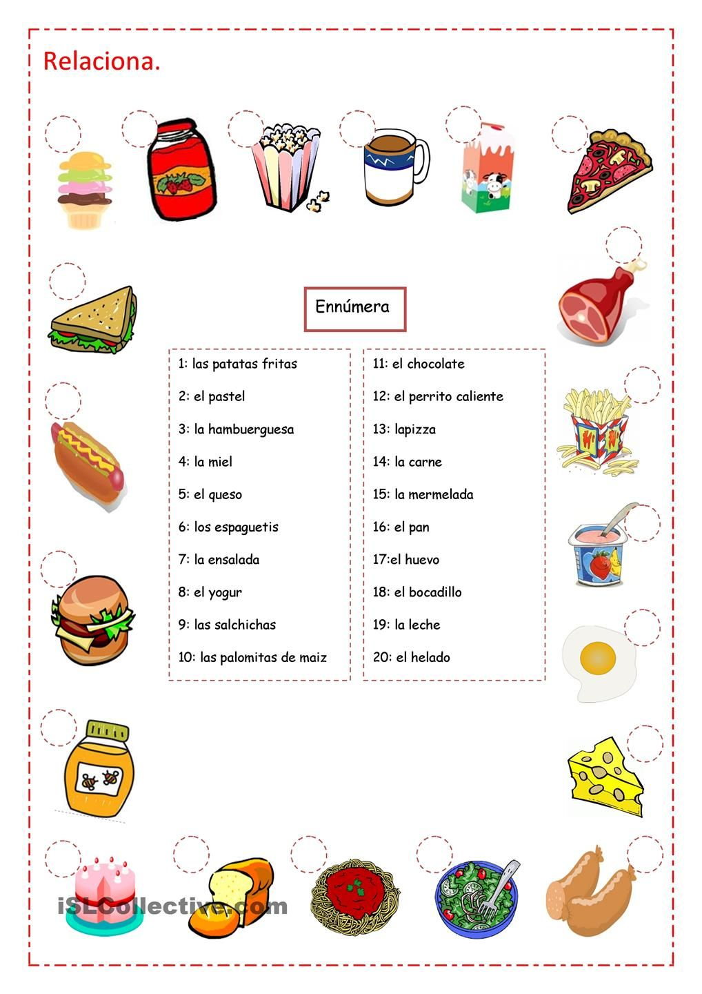Workbooks spanish food worksheets : me gusta no me gusta | SPANISH Learning | Pinterest | Spanish ...