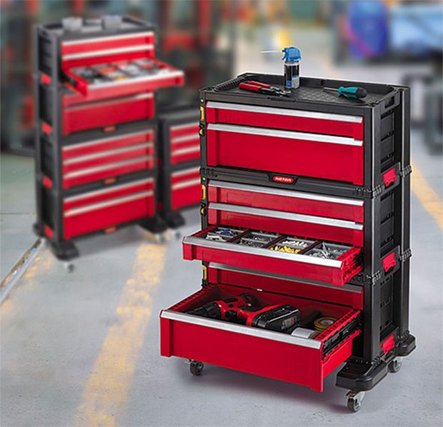 Part 2 In 2021 Craftsman Tools Craftsman Tools Chest Tool Chest