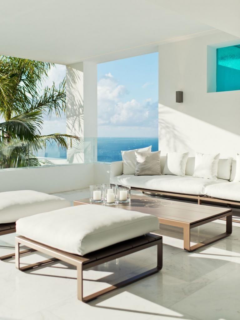 Exclusive villa with luxury design Spain 5,8 million dollars