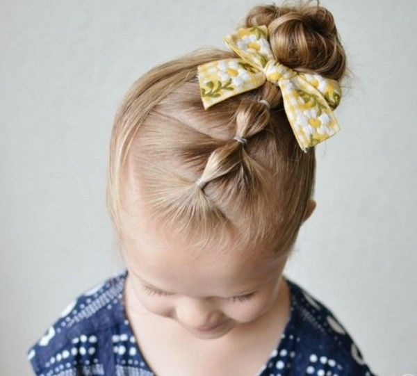 70+ Charming Hairstyles ideas For Little Girls #girlhairstyles