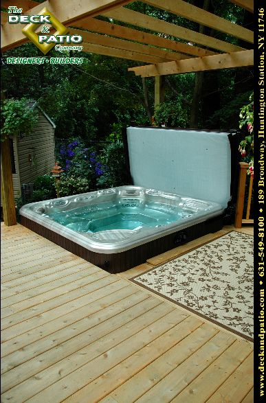 Small Jacuzzi Room
