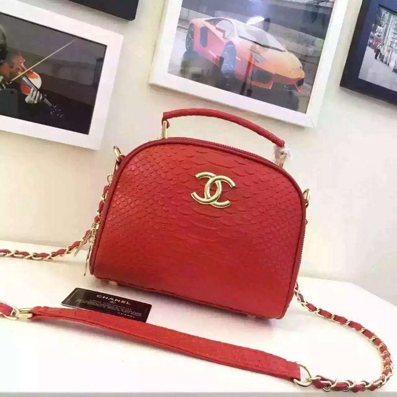 Chanel  8269 handbags shoulder bag  23-18-11cm