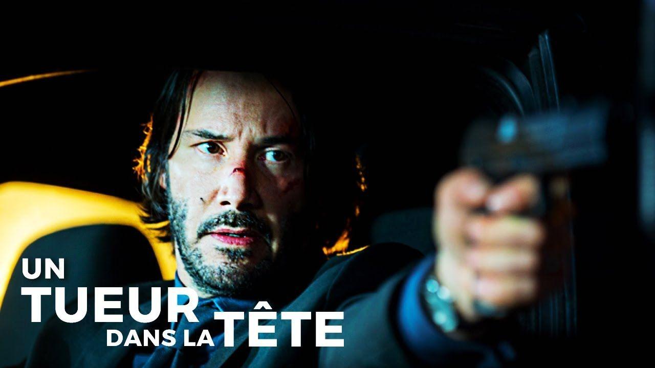 Un tueur dans la tête - Film ENTIER en français (Keanu Reeves)