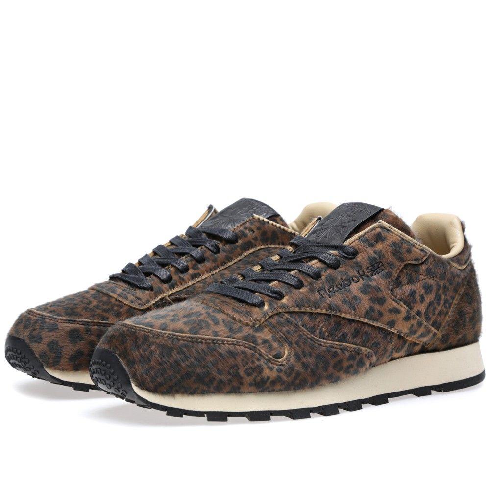 246c88abf3e4 Head Porter X Reebok Classic Leather Anniversary - Sneaker Freaker