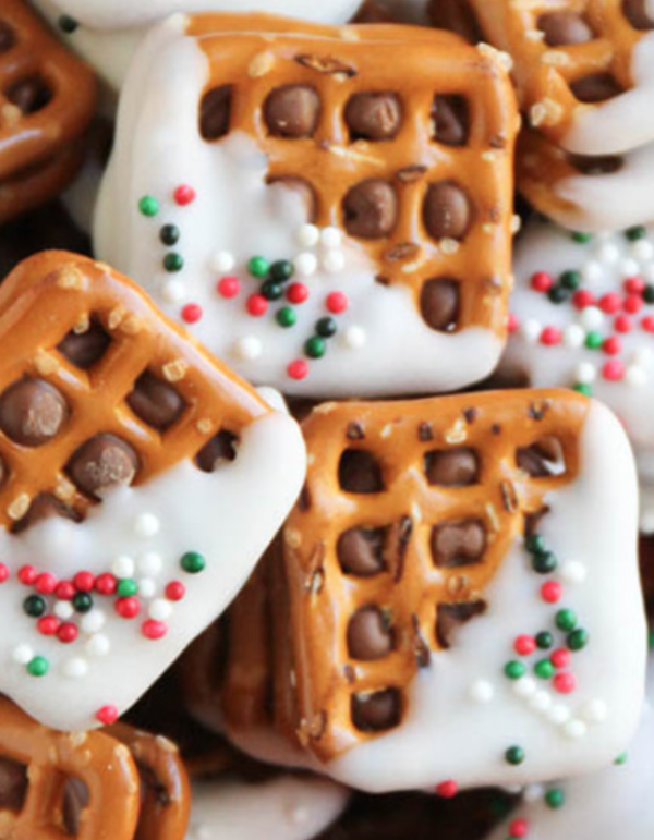 Best Christmas Candy Recipes.100 Best Christmas Candy Recipes Easy Xmas Candies Candy