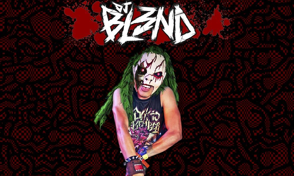 Holi Party With DJ BL3ND will take place on March 23rd at