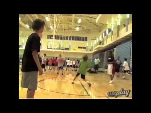 Triple Threat Drill - LeBron James