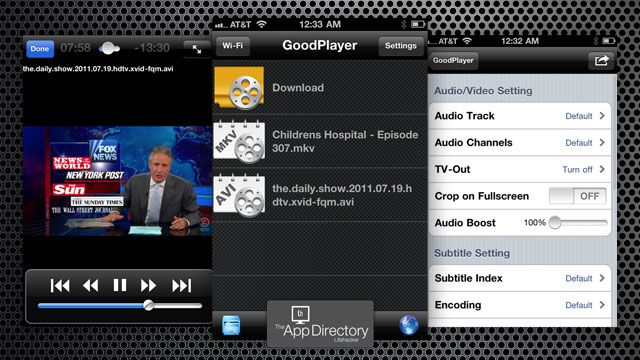 The Best Video Player for iPhone | Technology & New Products