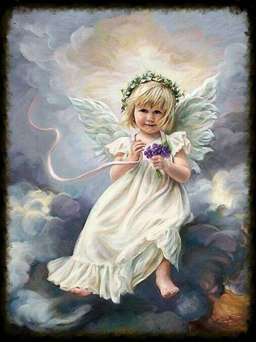 Pin de Jody Lynn en Angels and Fairies for Kim   Pinterest   Ángeles