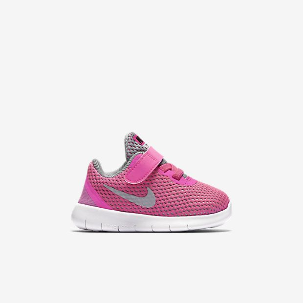 Nike Free RN (2c-10c) Infant/Toddler Shoe